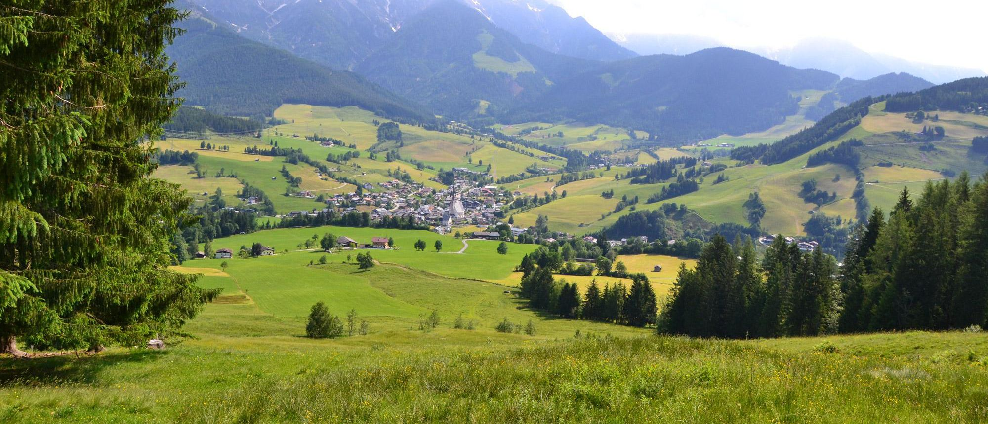 Summer holidays in Maria Alm
